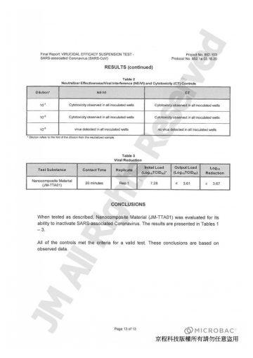 Microbac抗SARS病毒測試報告(EN)20200511_page-0013